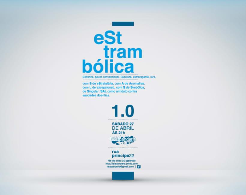 Estrambólica 2