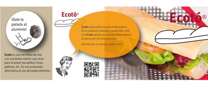 'Ecotó' fotografias de producto para Estel Tàpia Association. Product photography for 'Estel Tàpia Association'. 4