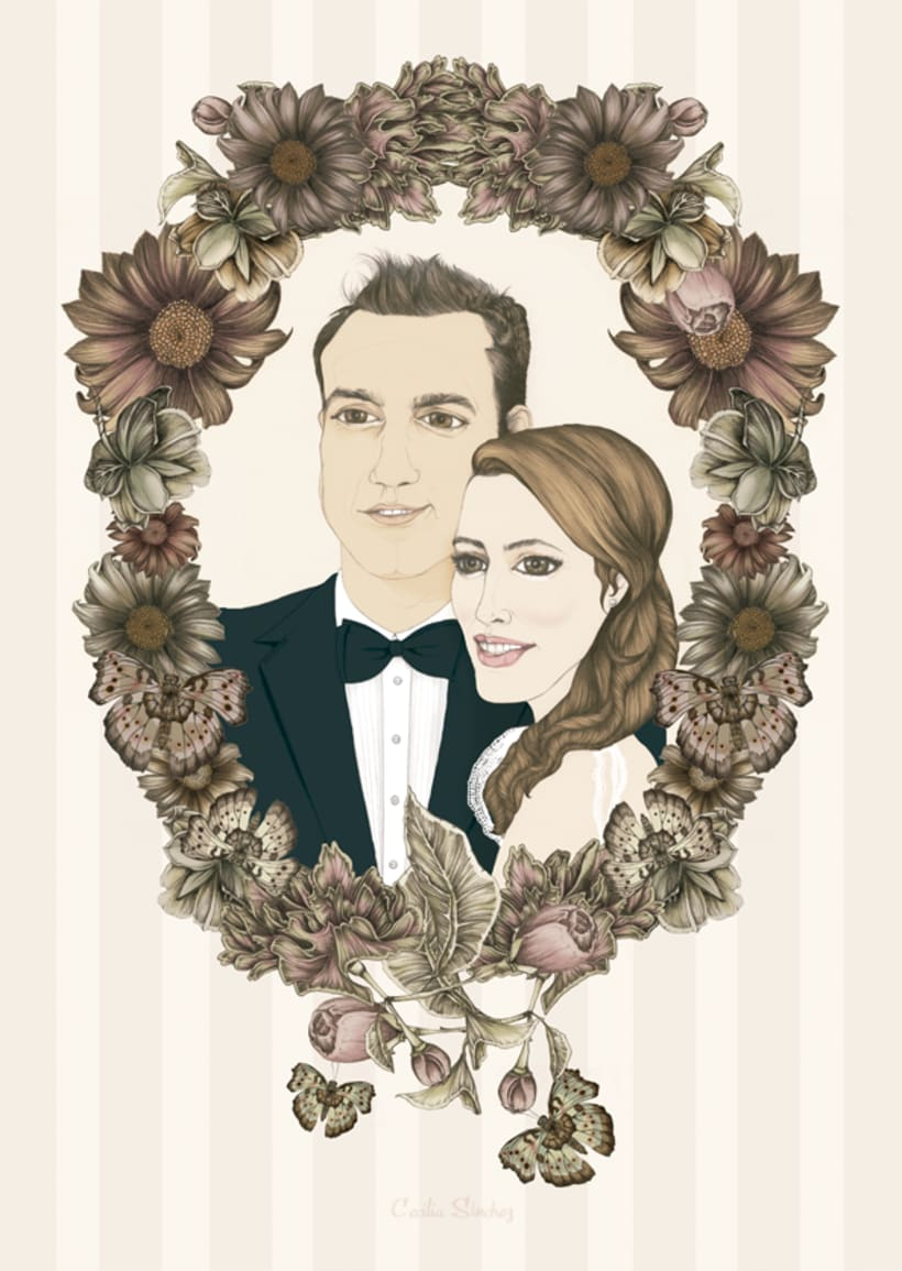 Wedding Planner 1
