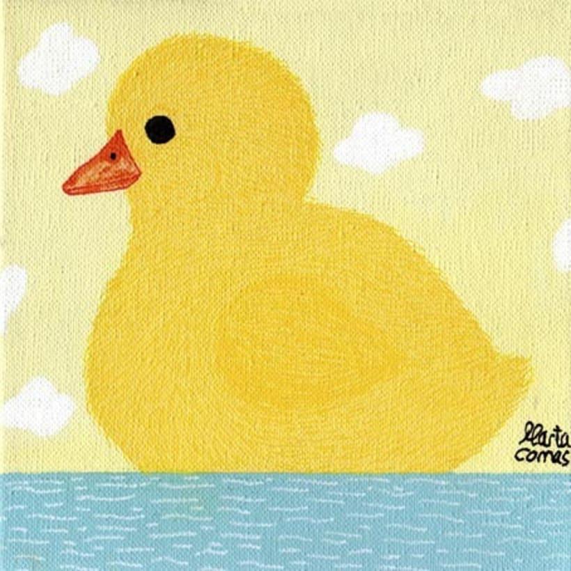 Ducks 6