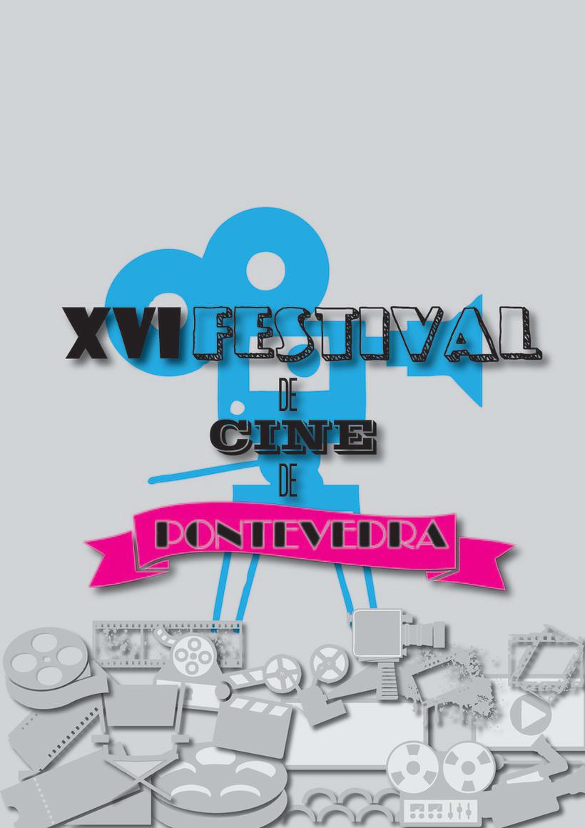 CARTEL FESTIVAL CINE 1