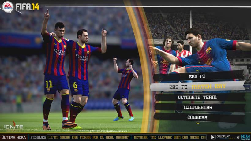 FIFA Concept Arts 3