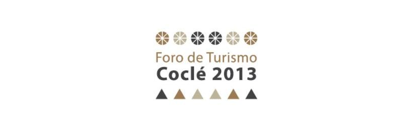 Foro de Turismo de Coclé 2013 1