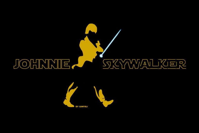 Johnnie Skywalker 1