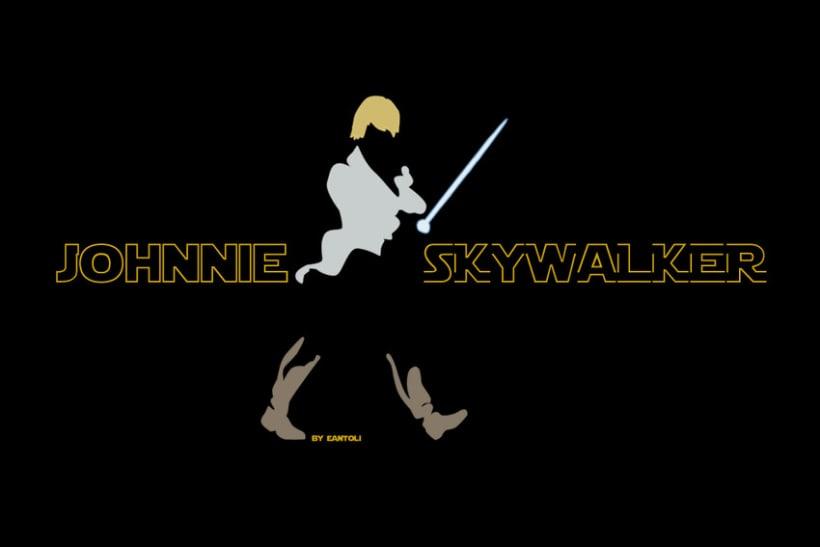 Johnnie Skywalker 2