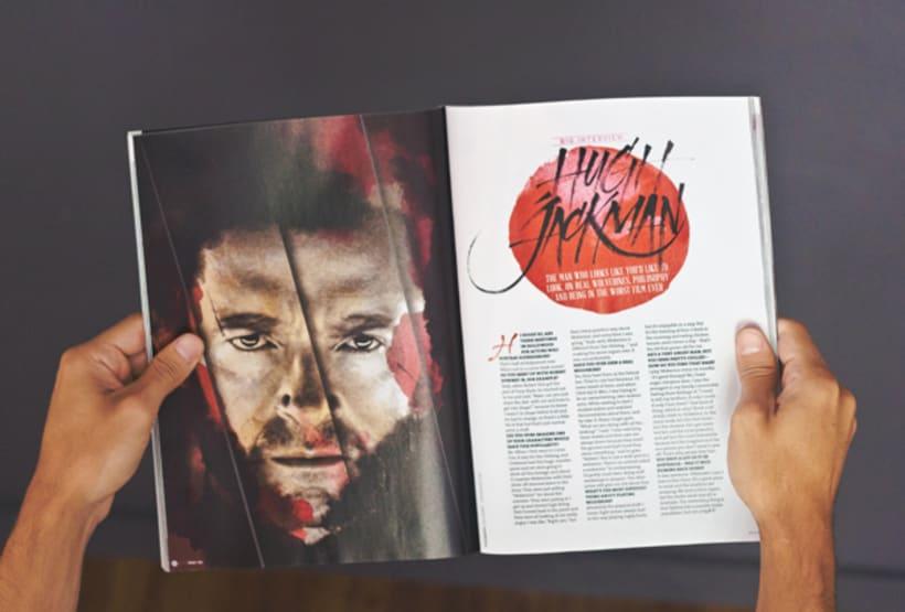 Front Magazine Calligraphy 3