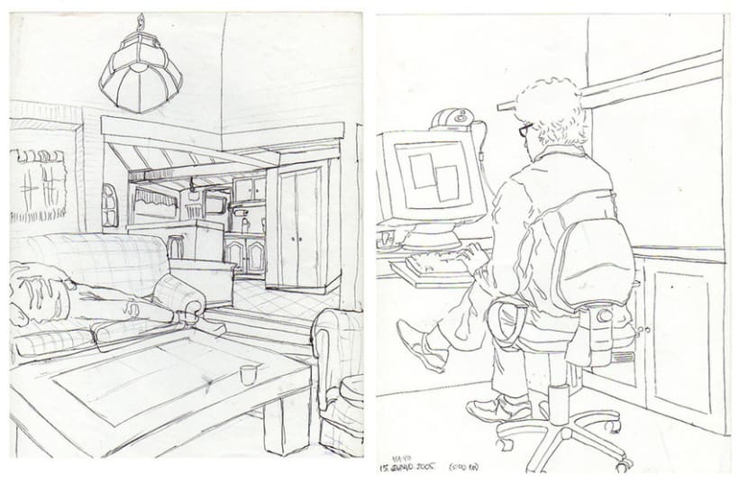 Ilustración Línea 10