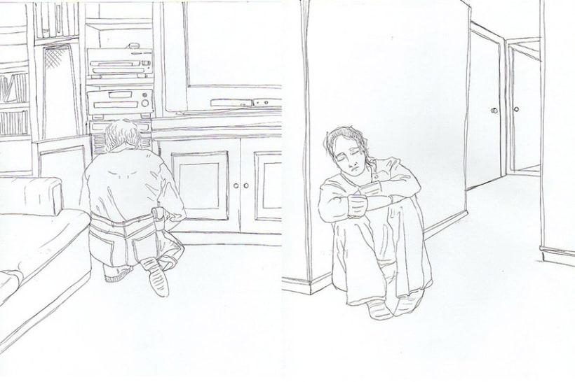 Ilustración Línea 7