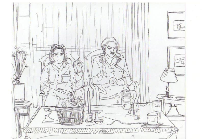 Ilustración Línea 6
