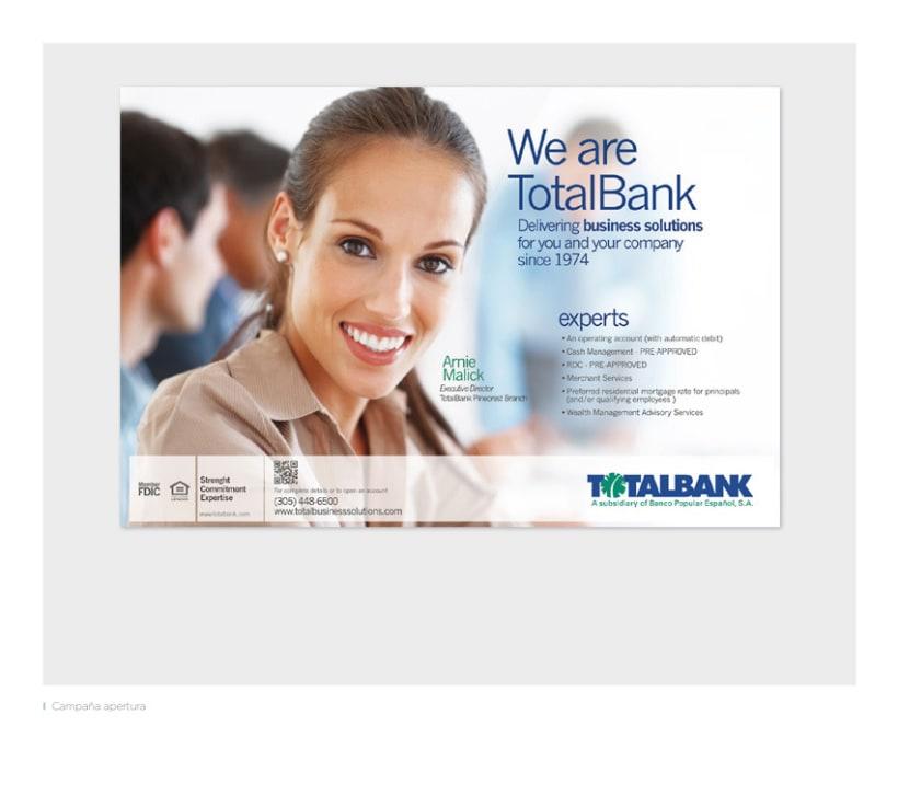TotalBank. Miami 5