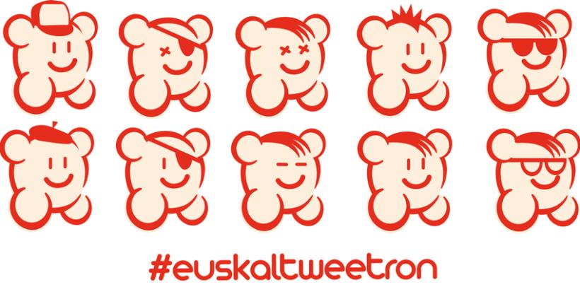 Euskaltweetron 8