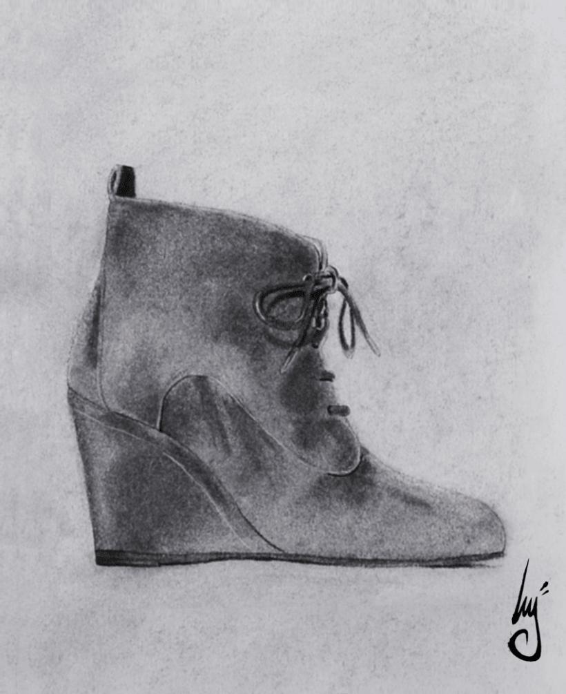 Massimo Dutti's Shoes 4