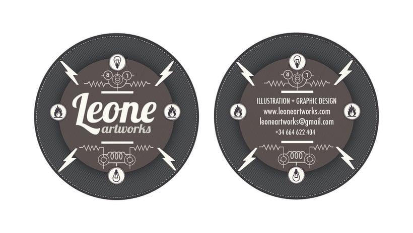 Leone Artworks Brand 4