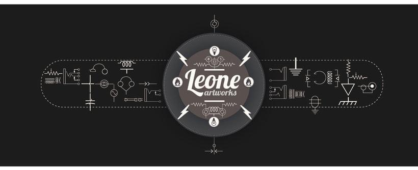Leone Artworks Brand 2
