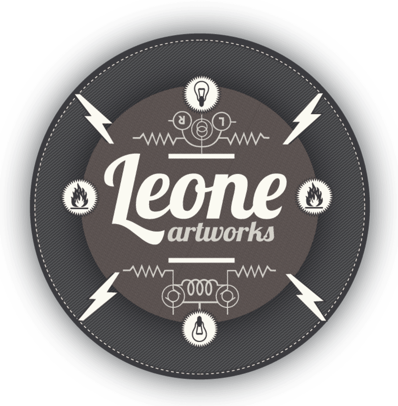 Leone Artworks Brand 1