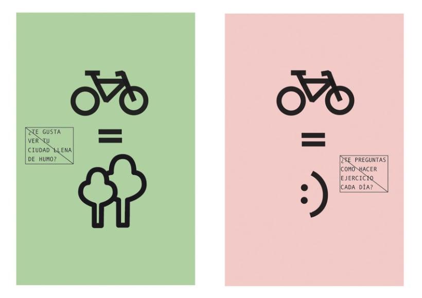 ¿Has probado a usar la bici? 4