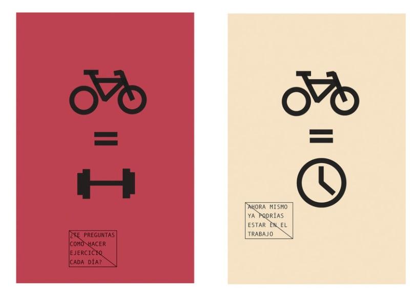 ¿Has probado a usar la bici? 3
