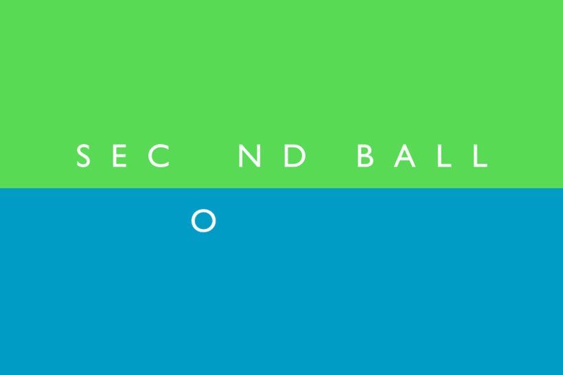 Second Ball 7