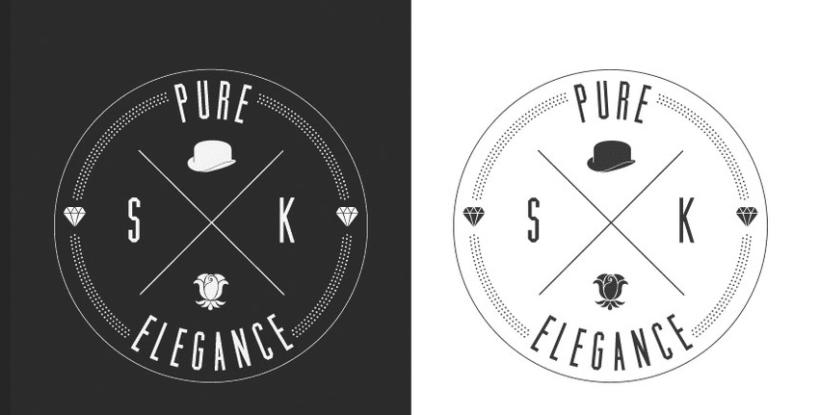 Logo Pure Elegance 1