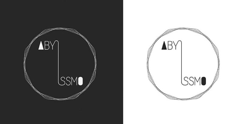 Logo Abyssmo 2