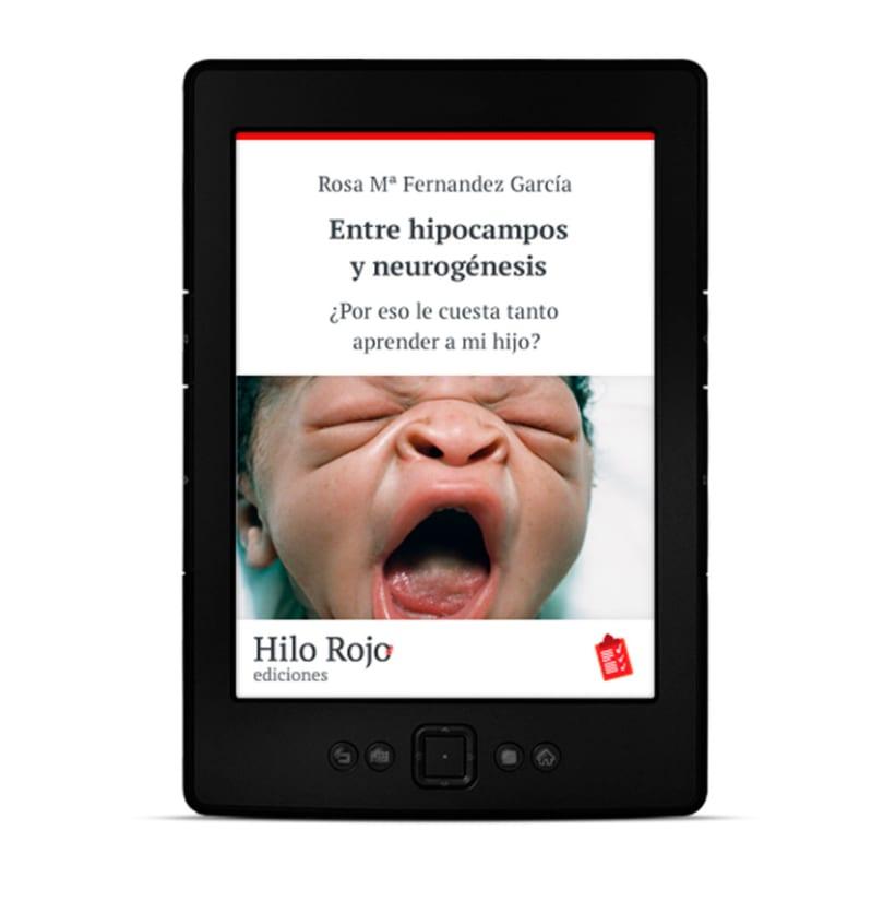 Hilo Rojo Ediciones - ebook 1