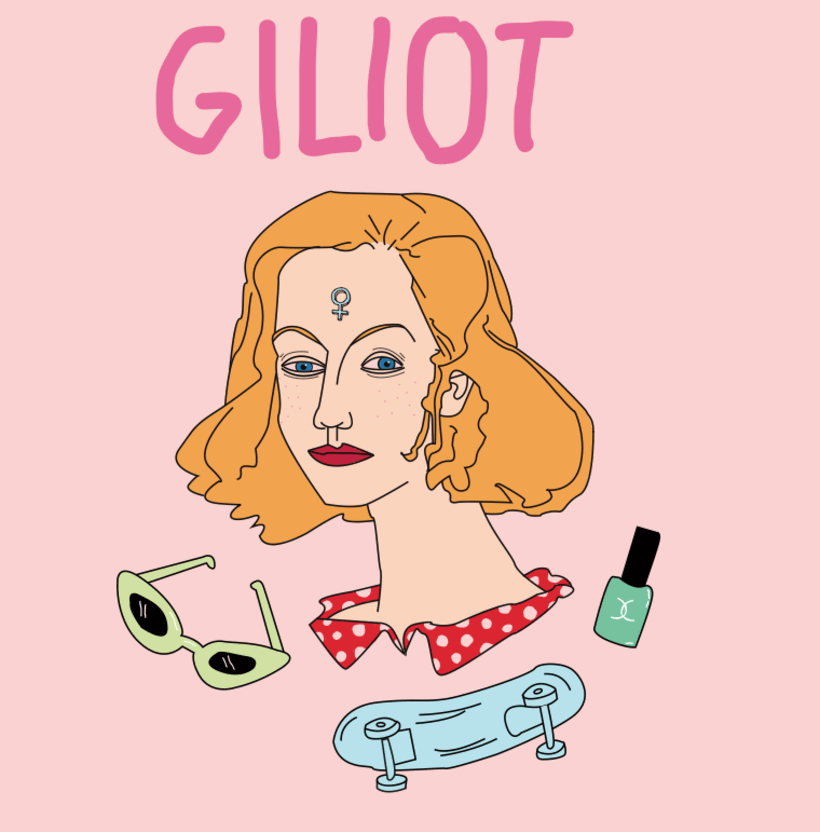 Giliot 0