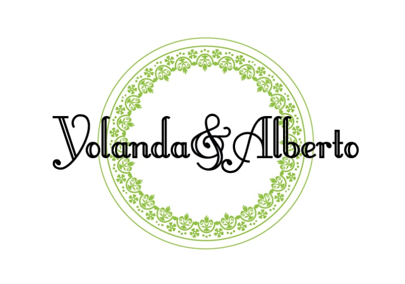 Boda Yolanda y Alberto 1