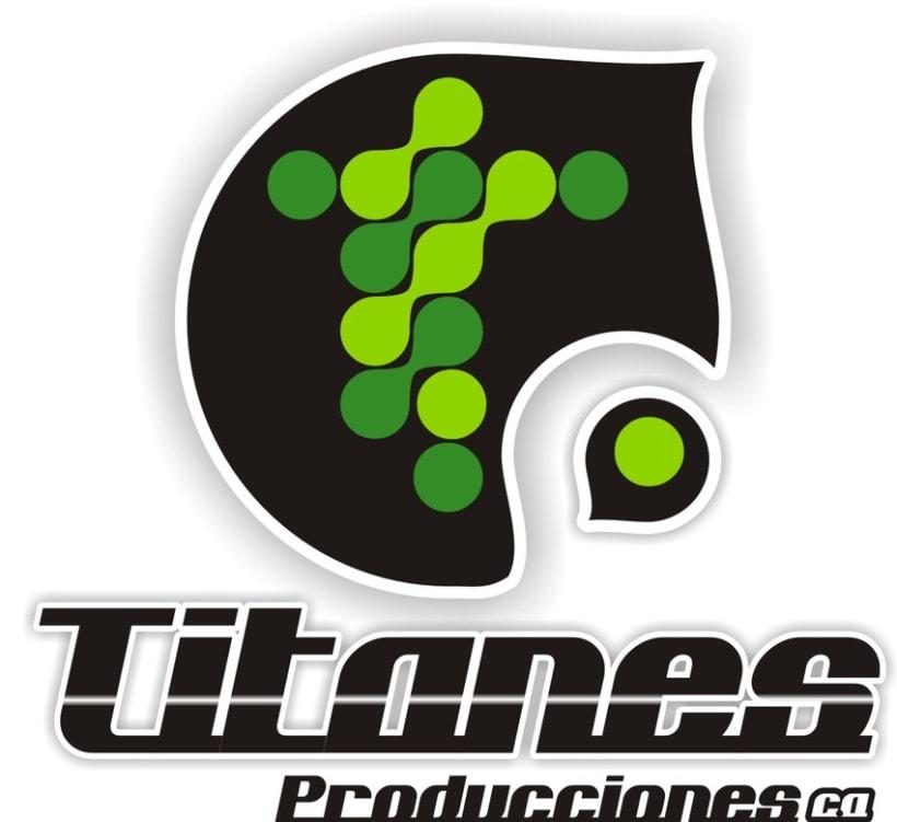 Logotipos y Papelerias 5