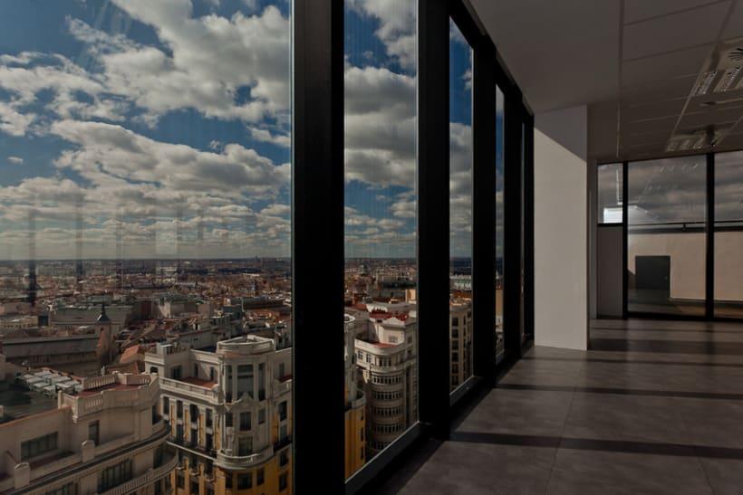 Fotografía de arquitectura e interiores 8