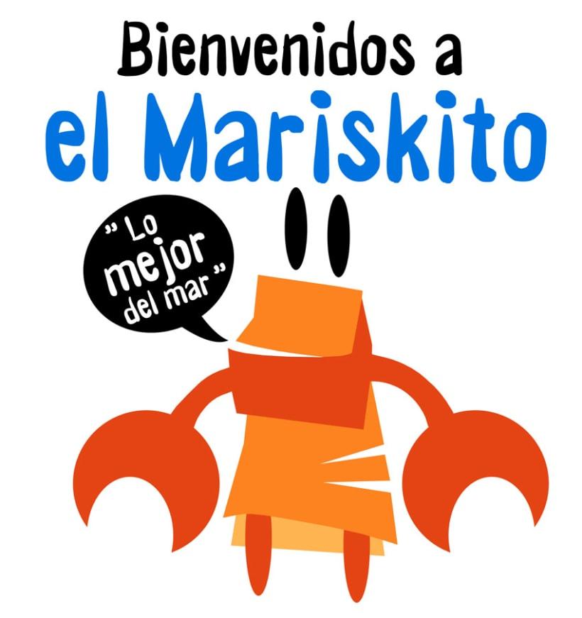 El Mariskito 4