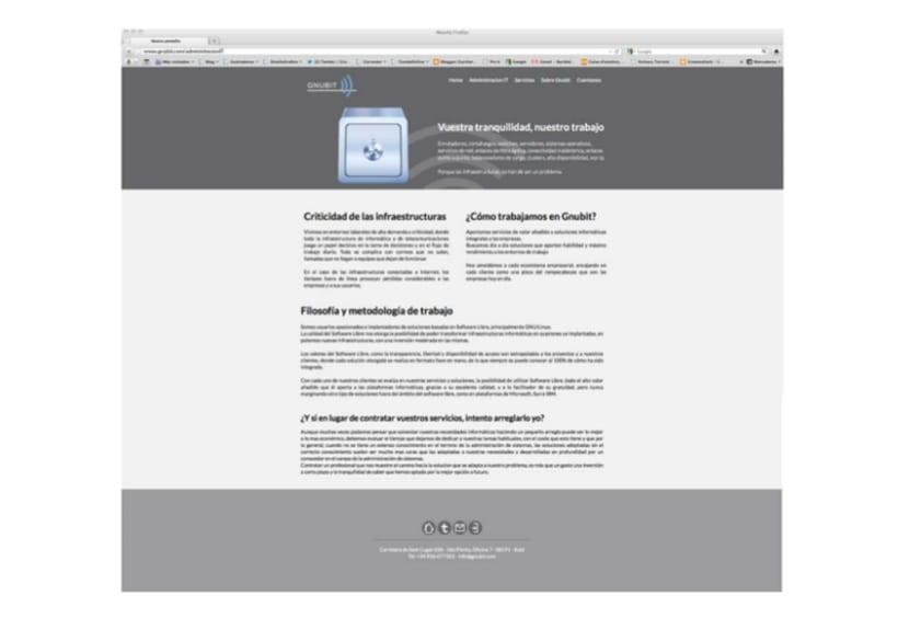 Web Gnubit 3