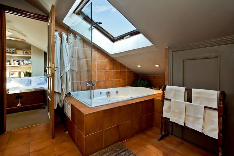 Fotografía de arquitectura e interiores 1