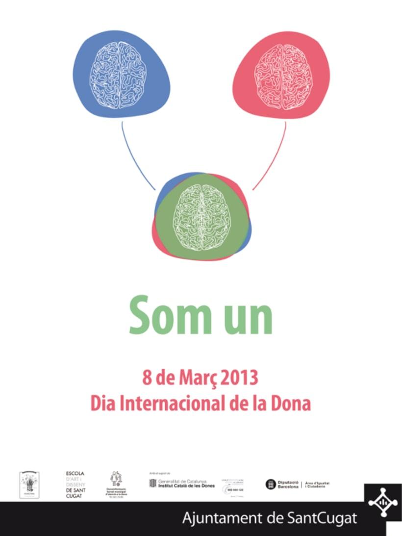 Dia Internacional de la Dona 2