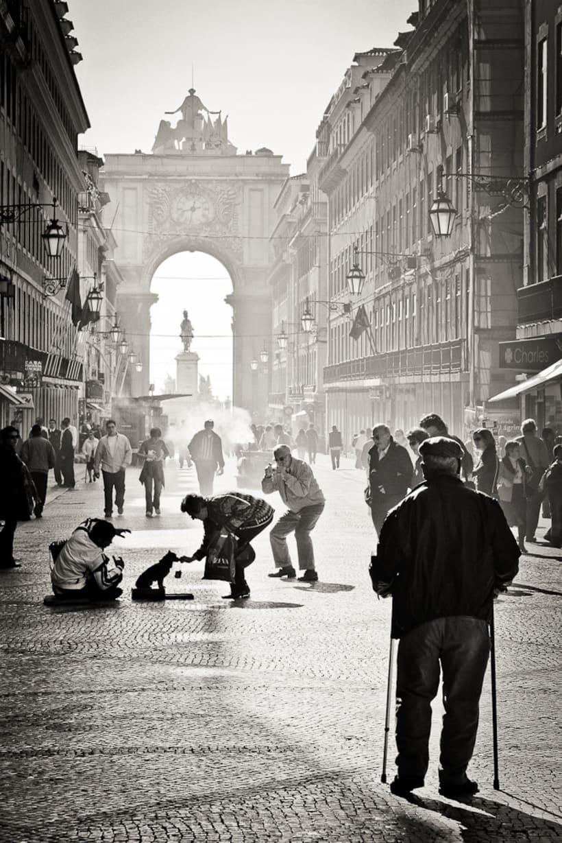 Fotografía para turismo y viajes 7