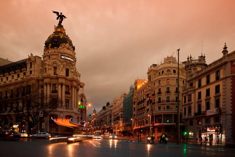Fotografía para turismo y viajes 1