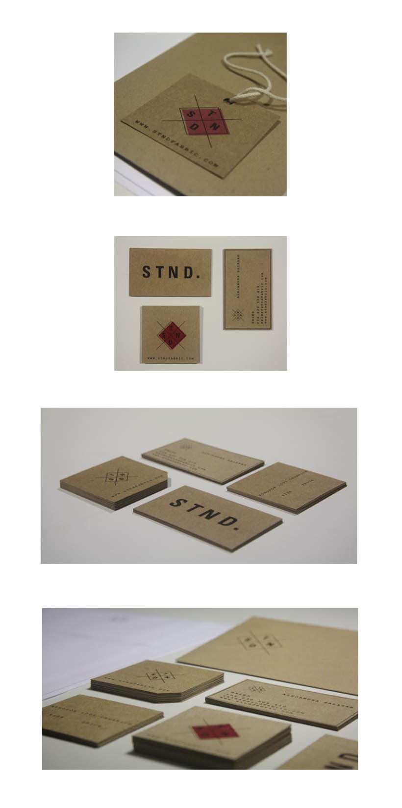 STND 1