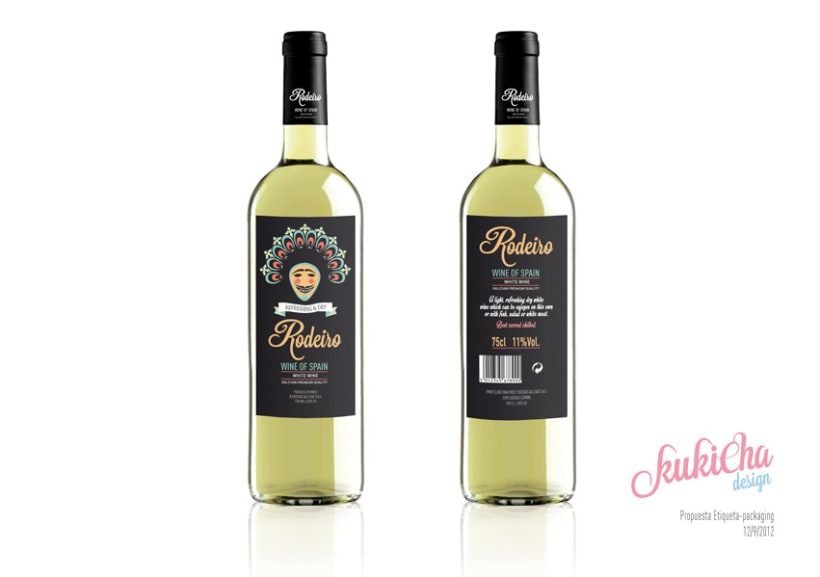 Rodeiro vino blanco 1