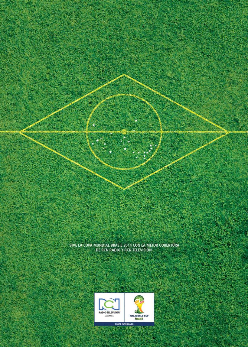 Copa Mundial FIFA Brasil 2014 1