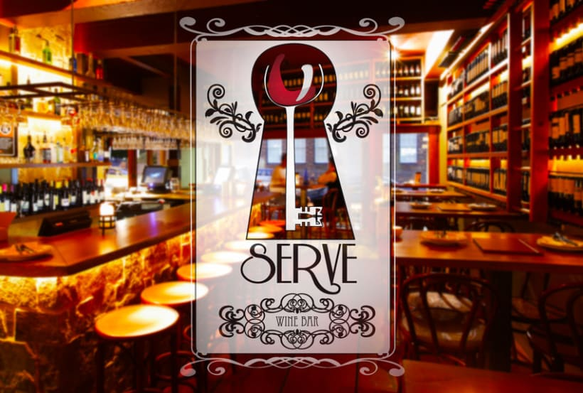 Serve Wine Bar 4