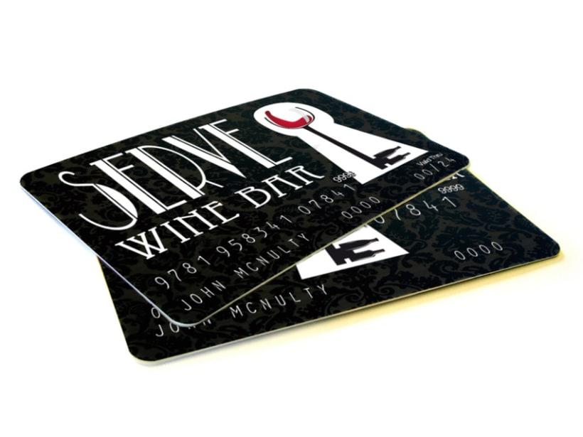 Serve Wine Bar 1