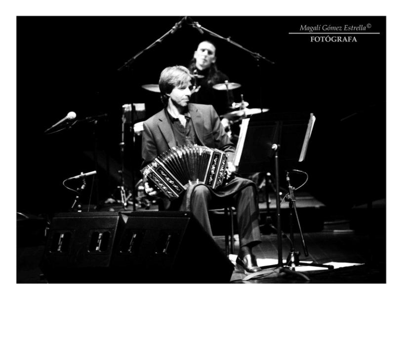 Marcelo Mercadante y su Quinteto 3