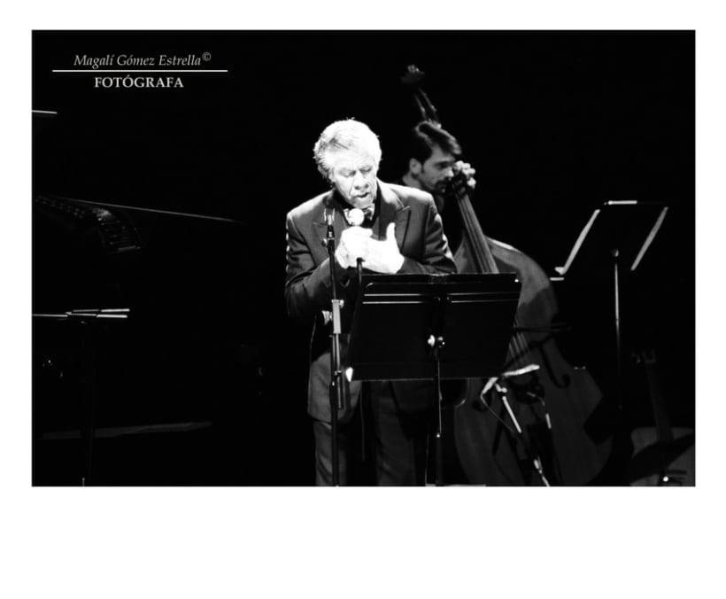 Marcelo Mercadante y su Quinteto 5