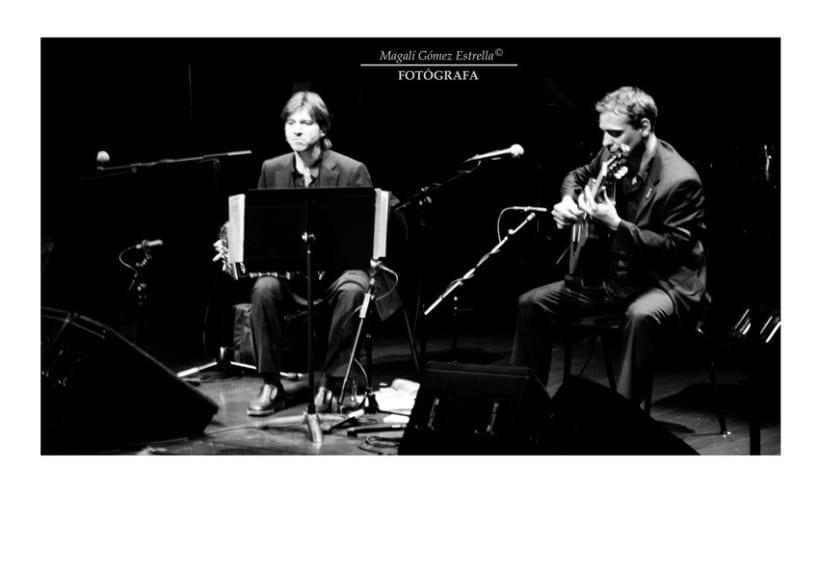 Marcelo Mercadante y su Quinteto 4
