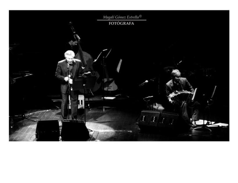 Marcelo Mercadante y su Quinteto 1
