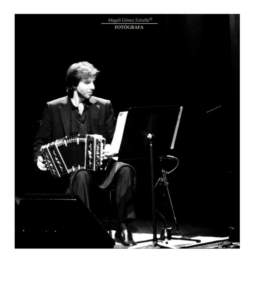Marcelo Mercadante y su Quinteto 2