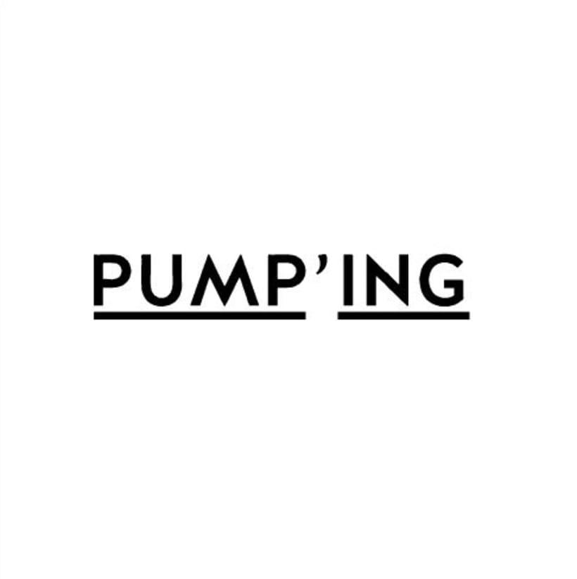 Identidad PUMP'ING 0