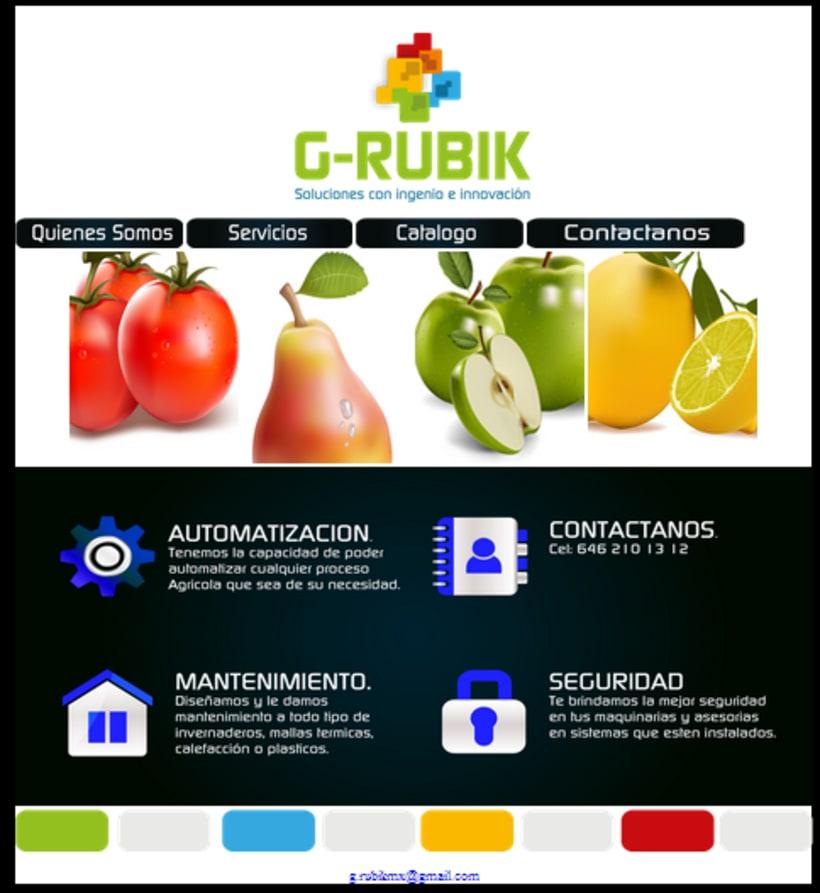 Página Web  4