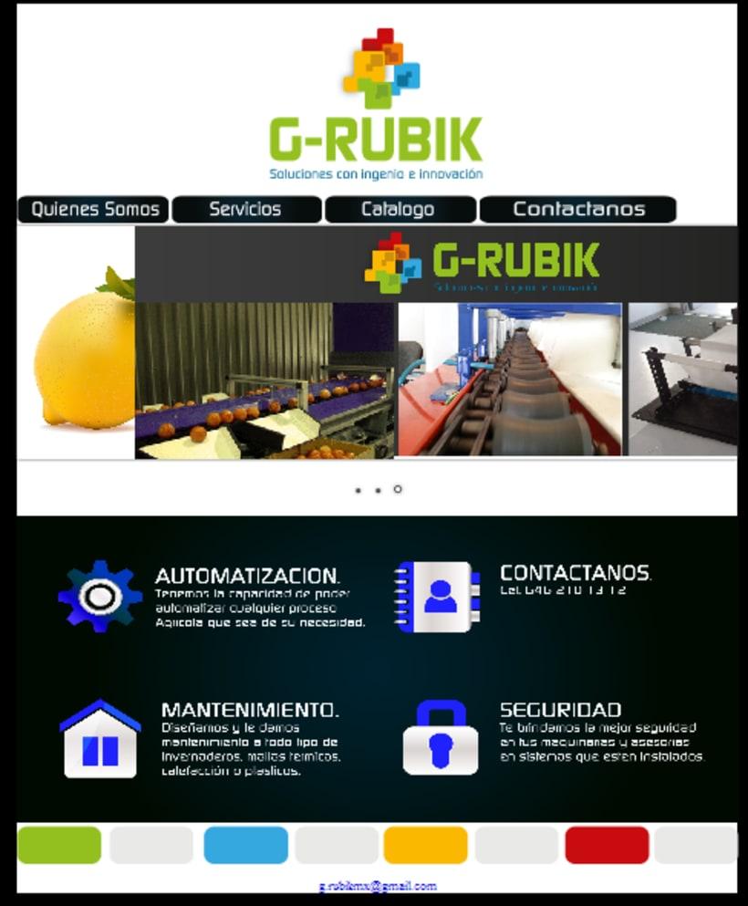 Página Web  5