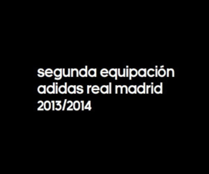 Banner Adidas - Real Madrid Real Legends 5