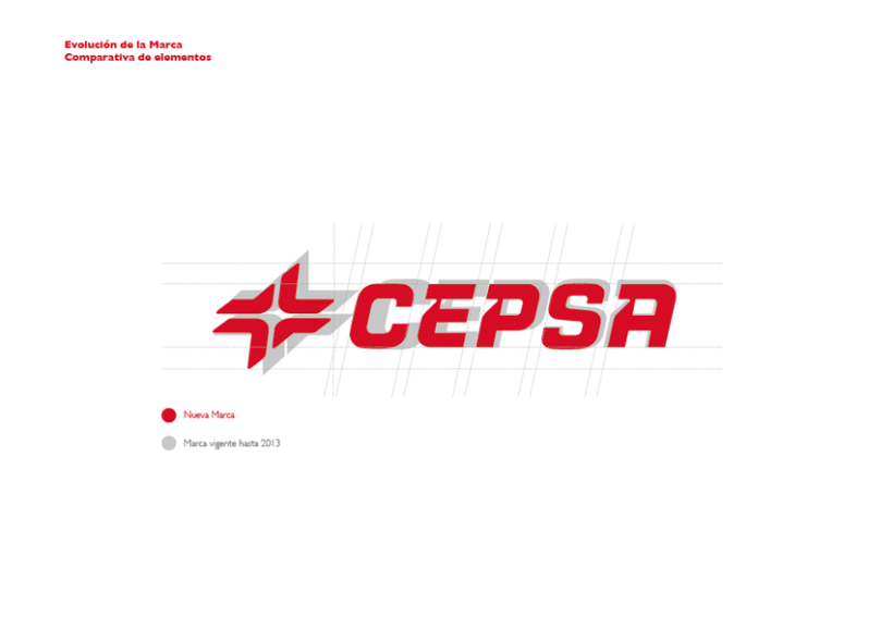 Rebranding CEPSA 3